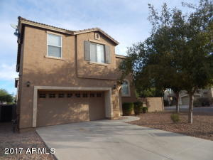 1150 E GEONA Street, San Tan Valley, AZ 85140