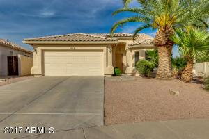 1652 W STANFORD Avenue, Gilbert, AZ 85233