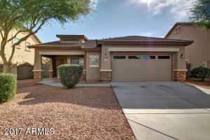 4427 E FIRESTONE Drive, Chandler, AZ 85249