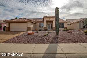 14741 W LAS BRIZAS Lane, Sun City West, AZ 85375