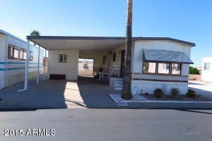 3710 S Goldfield Road, 561, Apache Junction, AZ 85119