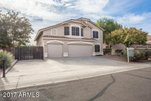 1381 E Windsor  Drive Gilbert, AZ 85296