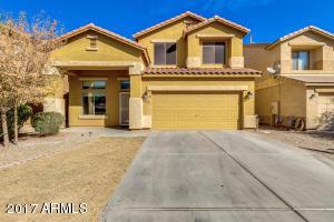 2950 W JASPER BUTTE Drive, Queen Creek, AZ 85142