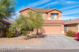 45728 W TULIP Lane, Maricopa, AZ 85139