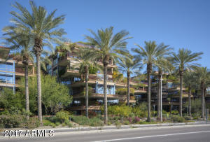 Property for sale at 7147 E Rancho Vista Drive Unit: 6009, Scottsdale,  Arizona 85251