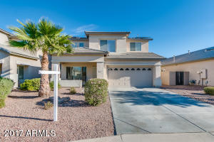 145 N 116TH Lane, Avondale, AZ 85323