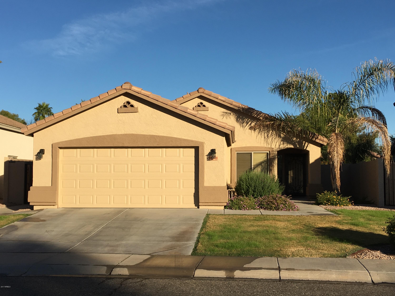 7172 W BLACKHAWK Drive Glendale AZ 85308