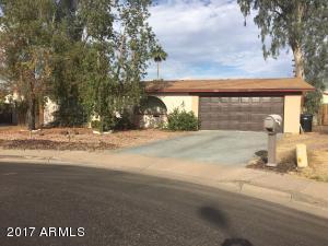 2734 E BOSTON Circle, Mesa, AZ 85213