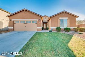 2605 S 119TH Drive, Avondale, AZ 85323