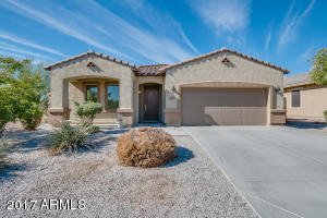 1878 S 237TH Avenue, Buckeye, AZ 85326