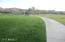 Nearby greenbelt park walking paths.