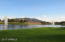 Community Adora Trails lake with stocked fish.