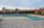 Clubhouse swimming pool.