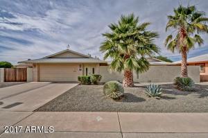 10748 W ROUNDELAY Circle, Sun City, AZ 85351
