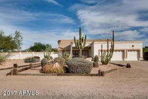 721 N 106TH Street, Mesa, AZ 85207