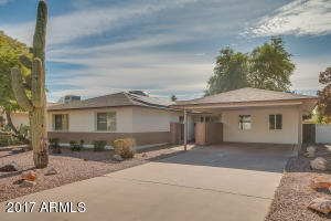 1263 E MANHATTON Drive, Tempe, AZ 85282
