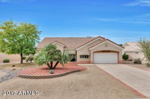 22304 N TOURNAMENT Drive, Sun City West, AZ 85375