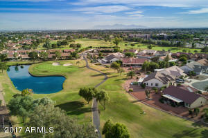 14419 W RAVENSWOOD Drive, Sun City West, AZ 85375