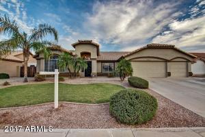 973 S CANAL Drive, Gilbert, AZ 85296