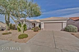 14232 W GUNSIGHT Drive, Sun City West, AZ 85375