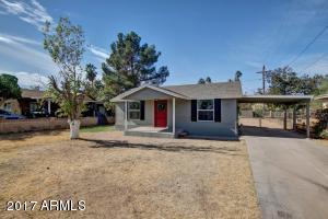 62 N MILLER Street, Mesa, AZ 85203