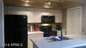 Spacious Functional Kitchen w all matching and Nice Appliances