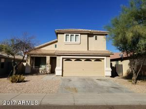 4318 W APOLLO Road, Laveen, AZ 85339