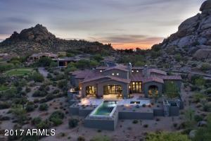 10489 E GREYTHORN Drive, Scottsdale, AZ 85262