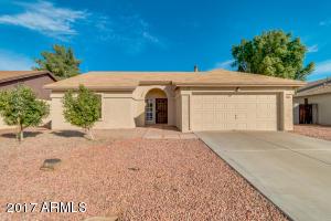 6152 E CICERO Street, Mesa, AZ 85205