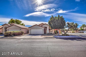 1085 W Tremaine  Avenue Gilbert, AZ 85233