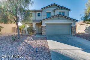 25583 W BURGESS Lane, Buckeye, AZ 85326
