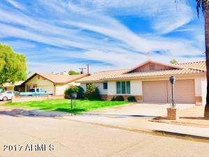 8001 N 17TH Drive, Phoenix, AZ 85021