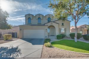 3385 E Hawk Place, Chandler, AZ 85286
