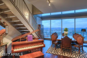 Property for sale at 11 S Central Avenue Unit: 2517, Phoenix,  Arizona 85004