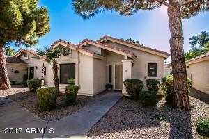 1120 N VAL VISTA Drive, 107, Gilbert, AZ 85234
