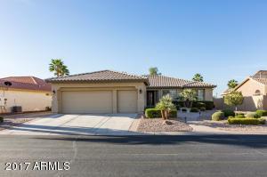 8841 E SUNRIDGE Drive, Sun Lakes, AZ 85248
