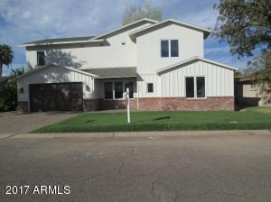 4306 E FLOWER Street, Phoenix, AZ 85018