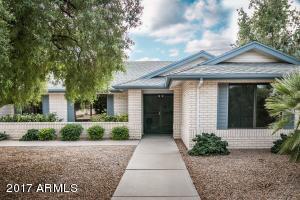 12519 W LARIAT Drive, Sun City West, AZ 85375