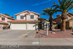 4046 W AVENIDA DEL SOL, Glendale, AZ 85310