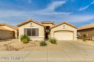 17612 W INGLESIDE Drive, Surprise, AZ 85374