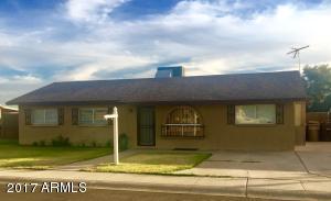 8415 W BUTLER Drive W, Peoria, AZ 85345