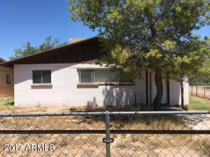 760 W DEWEY Avenue, Coolidge, AZ 85128