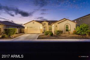 5060 S AMETHYST Place, Chandler, AZ 85249