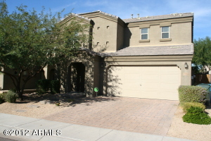 2334 W HUNTER Court, Phoenix, AZ 85085