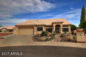 14522 W BLACKGOLD Lane, Sun City West, AZ 85375