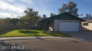4805 W TOWNLEY Avenue, Glendale, AZ 85302