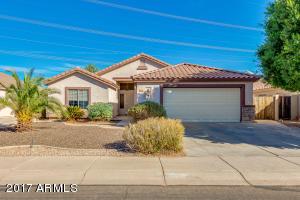 1156 W VAUGHN Avenue, Gilbert, AZ 85233