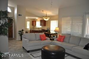 4281 W PARK Avenue, Chandler, AZ 85226