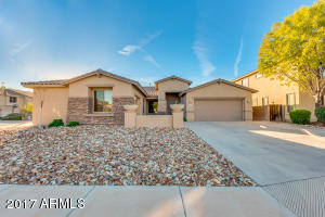 4264 S ROGER Way, Chandler, AZ 85249