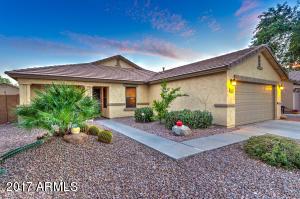 2665 W GOLDMINE MOUNTAIN Drive, Queen Creek, AZ 85142